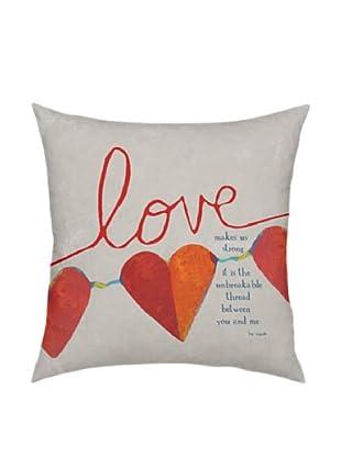 ArteHouse Love Pillow