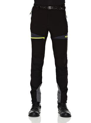 +8000 Pantalón Tamaron (Negro)