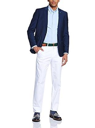 Selected Homme Americana Hombre Jasper (Azul Marino)