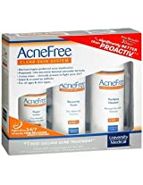 ACNEFREE KIT 1 per pack by UNIVERSITY MEDICAL *****