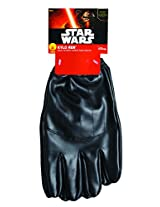 Star Wars: The Force Awakens Adult Kylo Ren Costume Gloves