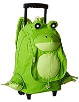 Ecogear Ecozoo Kids Rolling Frog