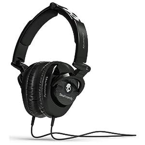 Skullcandy S6SKFZ-003 Skullcrusher Headphone