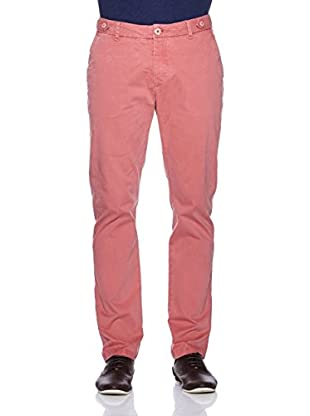 LTB Jeans Chinohose (rot)