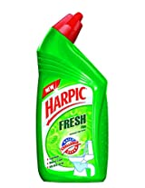 Harpic Fresh Pine - 500 ml with 30% Extra Free