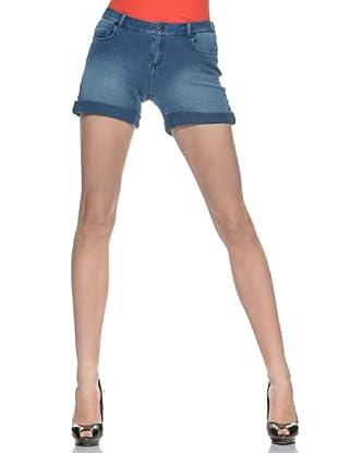 Stefanel Shorts (Denim)
