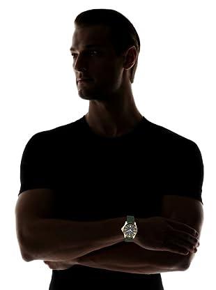 Victorinox Men's 241606 Maverick Dark Green Stainless Steel Watch