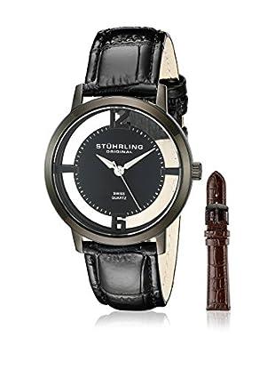Stuhrling Uhr mit schweizer Quarzuhrwerk Man 388G2.Set.04  40 mm