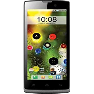 Intex Aqua N8 Android Mobile Phone