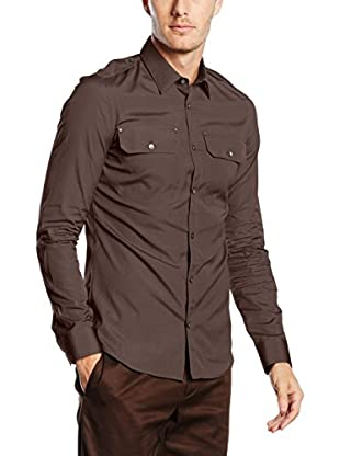 Belstaff Camicia Casual Harfield