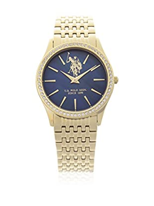 U.S.POLO ASSN. Reloj con movimiento Miyota Woman Zaira USP5335BL 36.0 mm