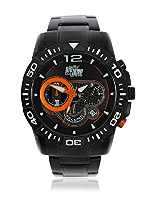 PITLANE Reloj con movimiento Miyota Man PL-1013-2 45 mm