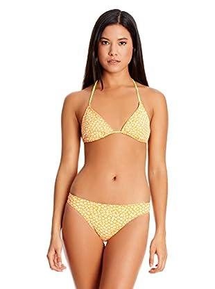 Brasileras Bikini Flores