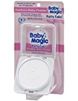 Baby Magic Patty Cake, Blister Packaging, 0.28 Ounce