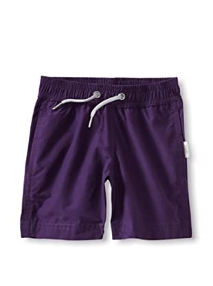 Onia Boy's Charlie Trunks (Purple)