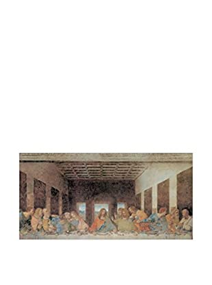ARTOPWEB Panel Decorativo The Last Supper - Today