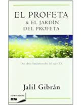 El profeta & El jardin del profeta / The Prophet & The Garden of the Prophet