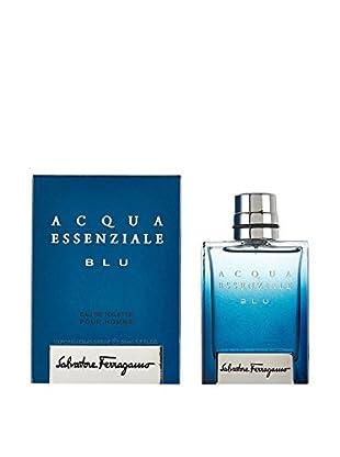Ferragamo Eau de Toilette Herren Acqua Essenziale Blu 50 ml, Preis/100 ml: 63.9 EUR