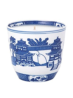 Market Street Candles China Town Tea Cup Candle