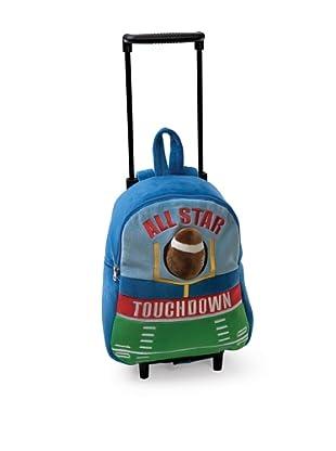 Gund Football Trolley Bag