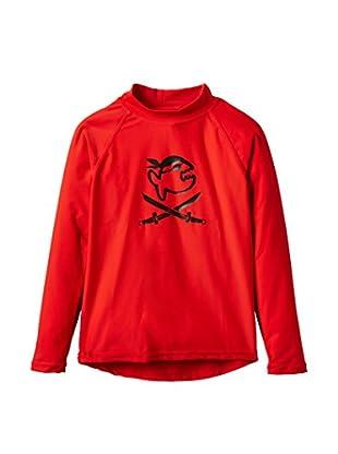 iQ-Company Funktionsshirt Uv 300 Shirt Kids Ls