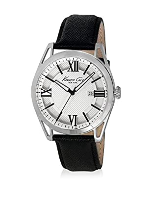Kenneth Cole Reloj de cuarzo Man IKC8072 44 mm