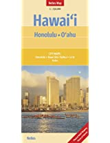 Hawaii: Honolulu, Oahu: NEL.117 (Nelles Map)
