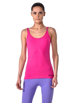 Camiseta Tirantes Virginia (Rosa)
