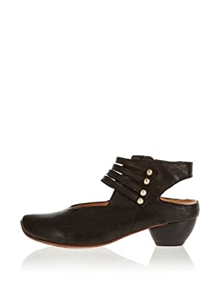 Think Zapatos Aida (Negro)
