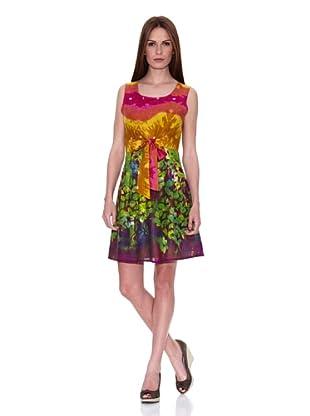 HHG Vestido Drew (Mostaza)