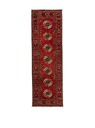 RugSense Teppich Bokhara rot 292 x 84 cm