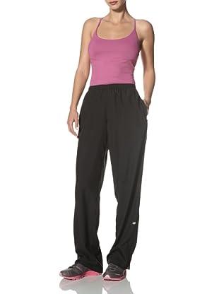 New Balance Women's Sequence Long Pant (Black)