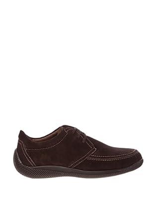 Springfield Zapato Casual (marrón oscuro)