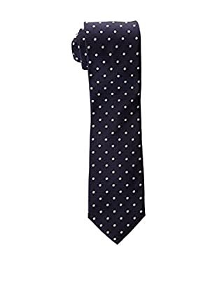 Hackett London Corbata Seda New Chelsea Dot Bow
