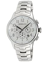 Morellato Chronograph White Dial Men's Watch - SQG004