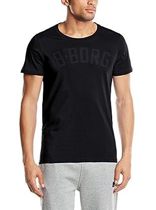 Bjorn Borg Camiseta Manga Corta
