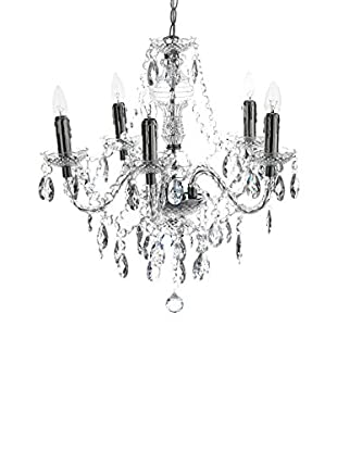 Tomasucci Kronleuchter Jewel Clear transparent