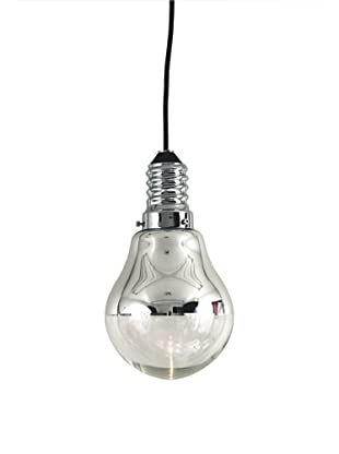 Control Brand The Big Idea II LED Pendant Lamp, Chrome