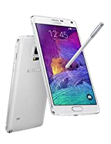 Samsung Galaxy Note 4 SM-N910H - White