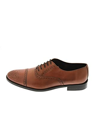 Pascal Morabito Zapatos Business Raphy (Cognac)