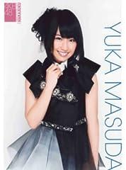 AKB48 第15弾 公式生写真ポスターA4 (期間限定) 【増田 有華】(硬質カードケース入り)