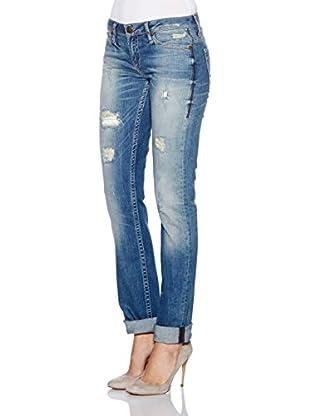 1921 Straight Leg Jeans Verona