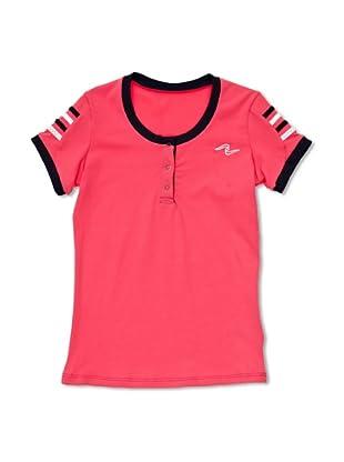Naffta Camiseta Niña (Rosa)