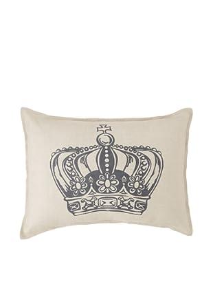 Amity Crowned King Bolster, Natural