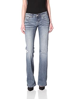 Cult of Individuality Women's Vixen Curvy Jean (Crew)