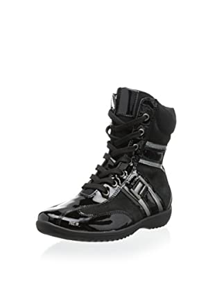 Berdini Kid's 4113 Boot (Black)