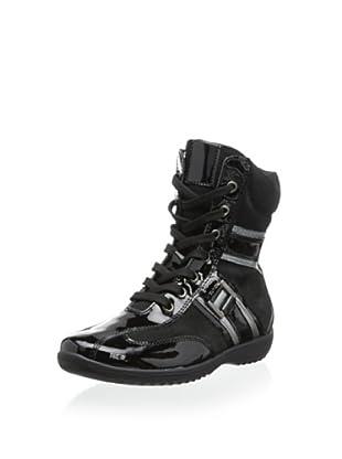 Berdini Kid's 4113 Boot (Black)