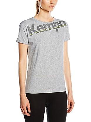 Kempa Camiseta Manga Corta Core Logo