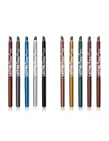Bare Minerals Day And Night Delights 10 Lasting Line Long Wearing Eyeliners