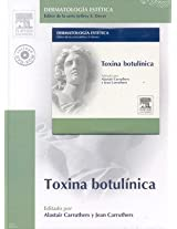 Toxina Botulinica: Serie Dermatologia Estetica (Procedures in Cosmetic Dermatology)